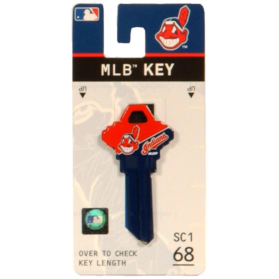 Fanatix #68 Cleveland Indians Key