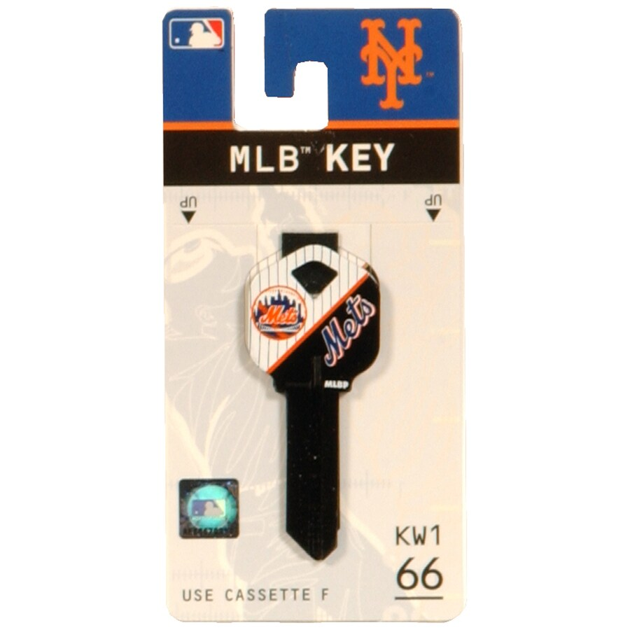 Hillman #66 MLB New York Mets Key Blank