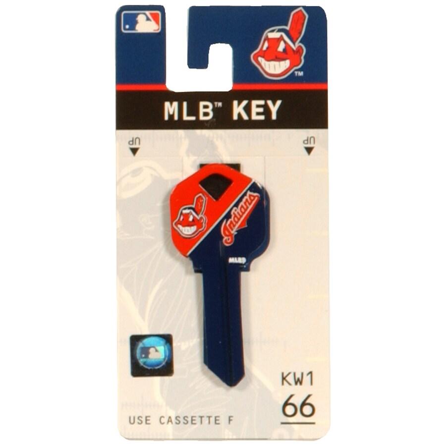 Fanatix #66 Cleveland Indians Key