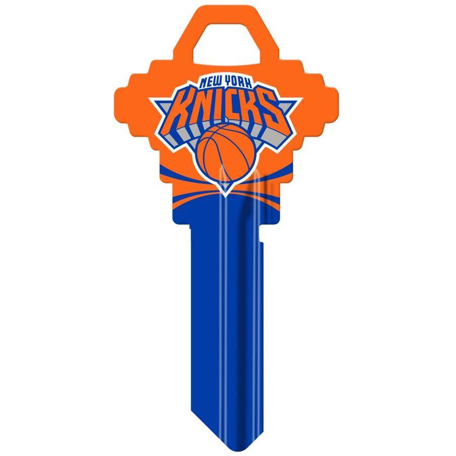The Hillman Group #68 NBA NY Knicks Key Blank