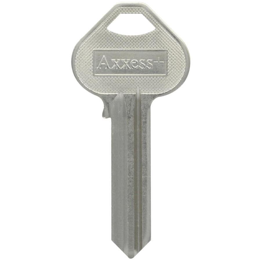Hillman #98 Russwin Lock Key Blank