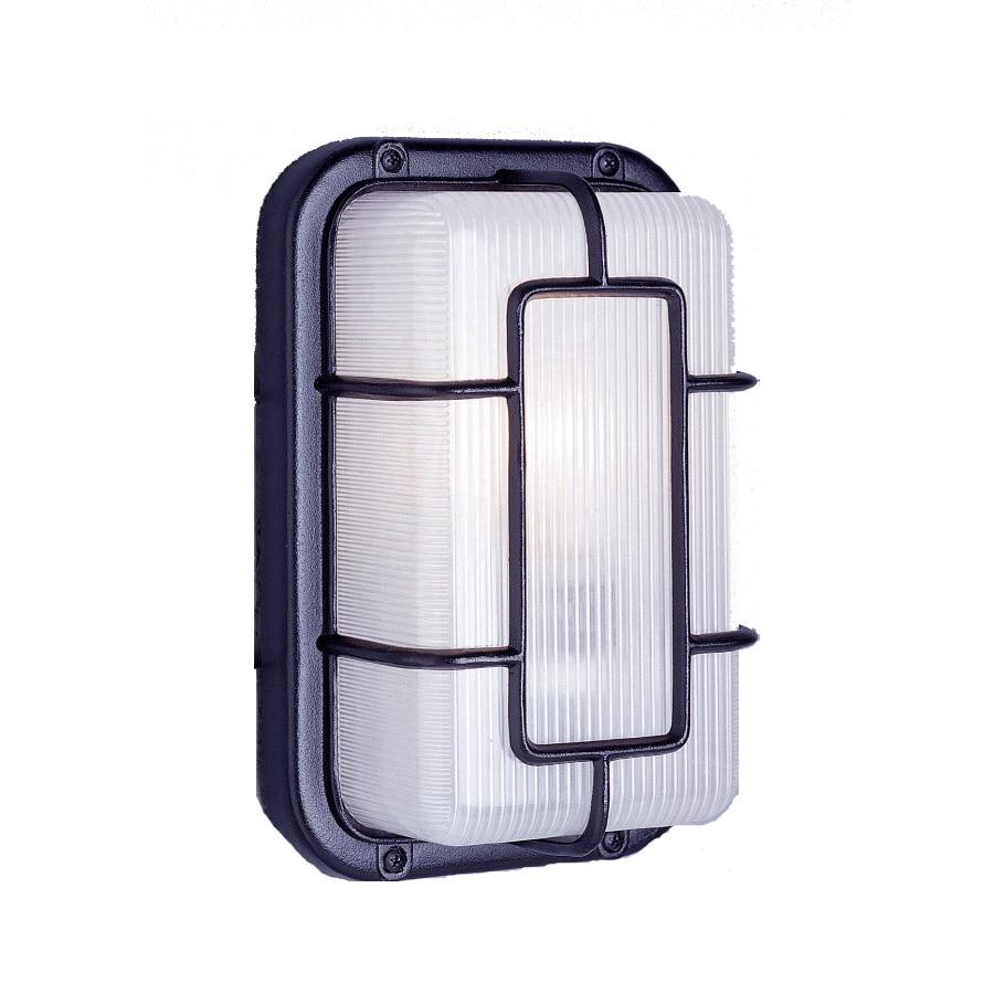 Bel Air Lighting 3-Light Beveled Glass Post-Mount Lantern