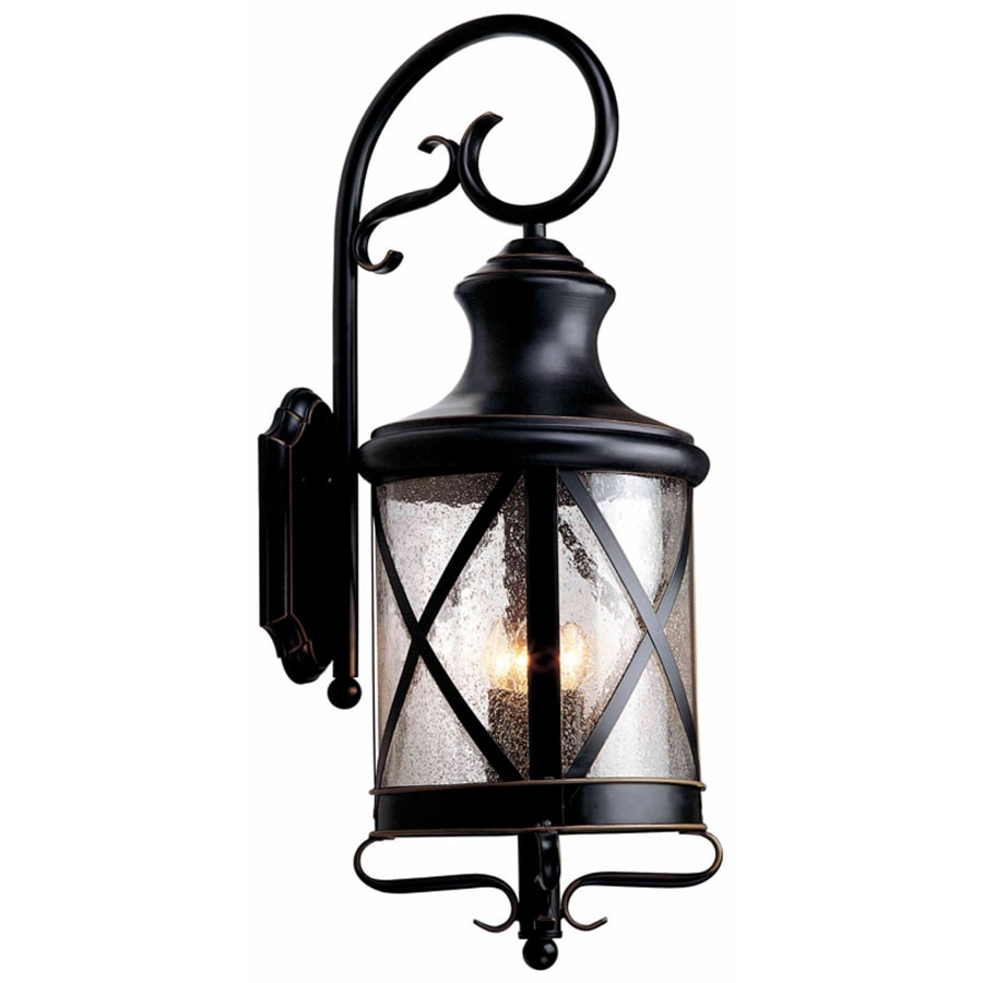 Allen Roth Outdoor Wall Light