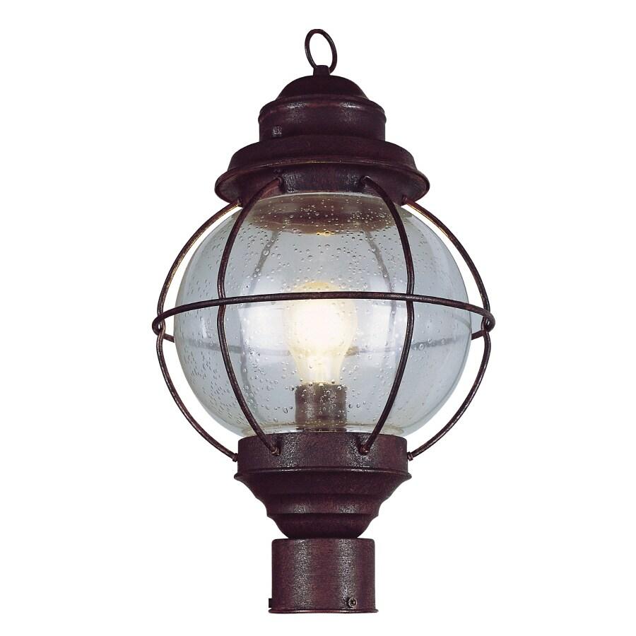 Bel Air Lighting Medium Post Outdoor Onion Lantern