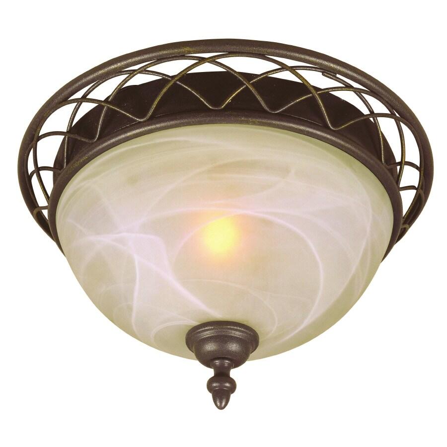 Bel Air Lighting 12.64-in W Ceiling Flush Mount
