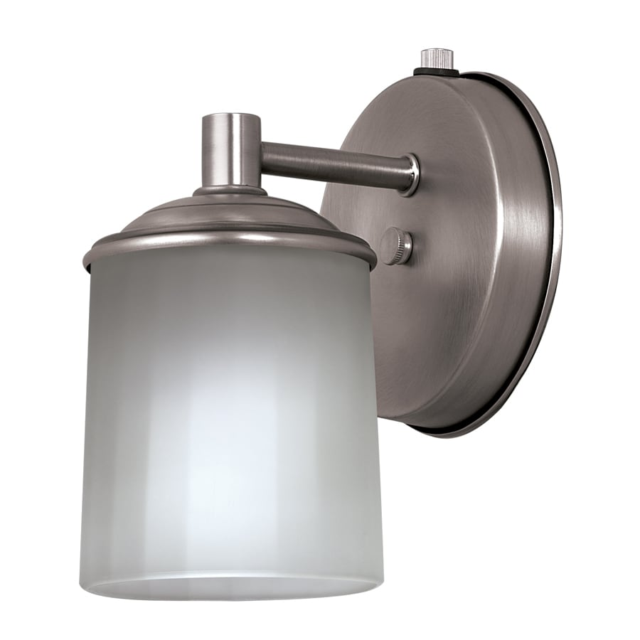 Bel Air Lighting Pewter Wall Mount