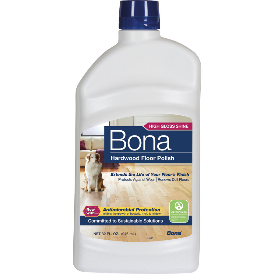 Bona 32 Fl Oz Floor Polish
