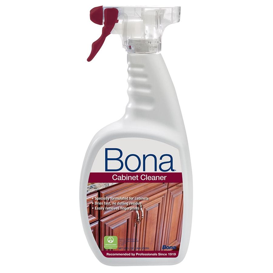 Bona 32-fl oz Wood Cleaner