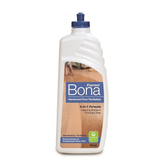 Bona 32 Fl Oz Pour Bottle Liquid Floor