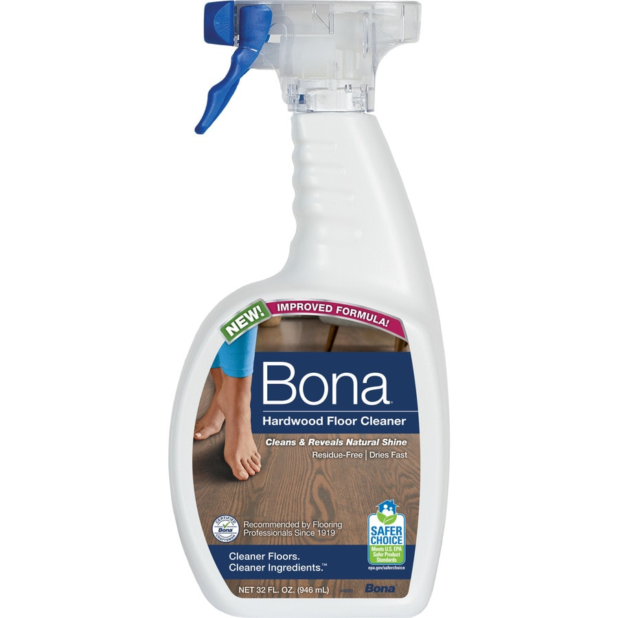 Bona 32-fl oz Wood Cleaner
