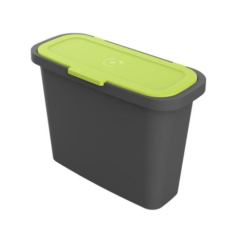RSI 2.4 Plastic Kitchen Compost Bin Composter at Lowes.com