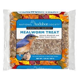 Garden Treasures 20-oz Signature Harvest Mealworm Treat Cake