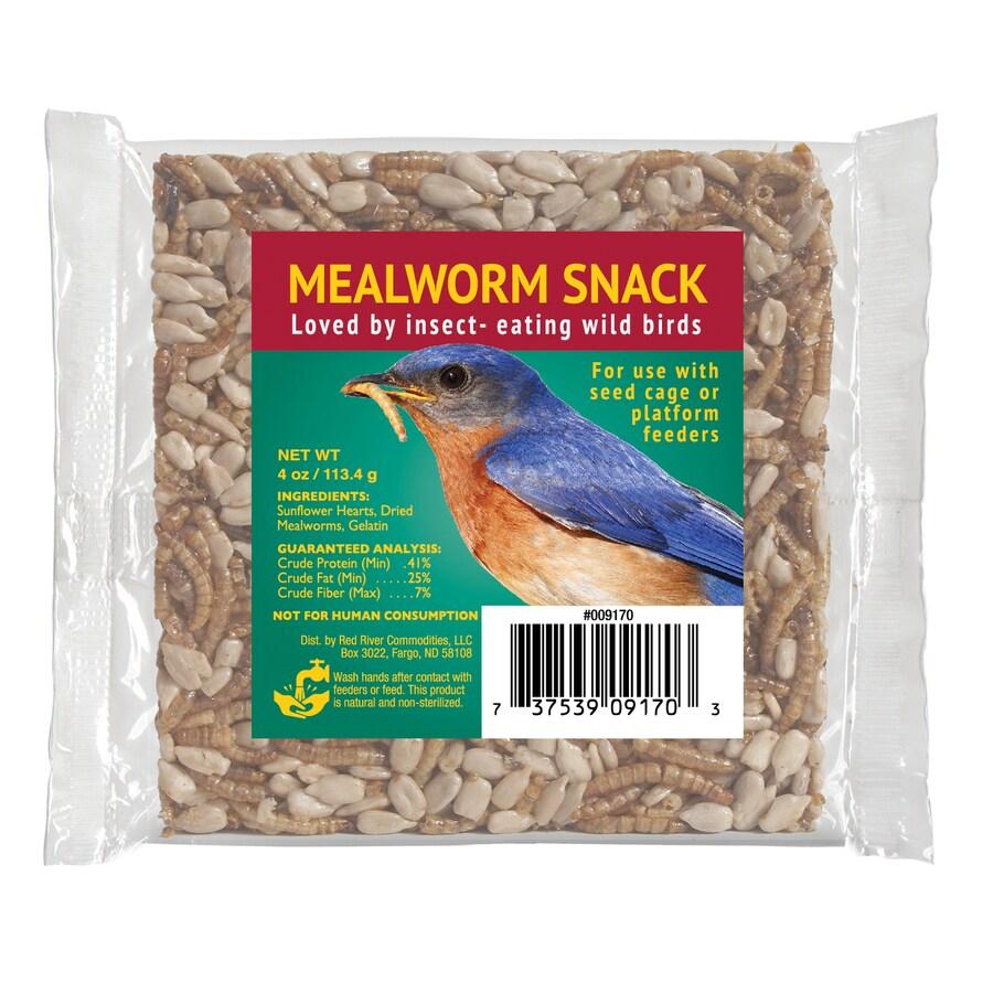 0.25-lb Bird Treat Cake (Insect)