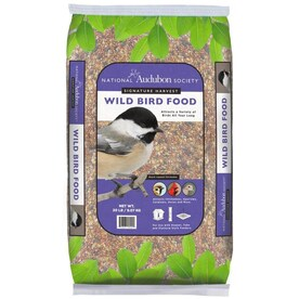 National Audubon Society 20-lb Signature Harvest Bird Food