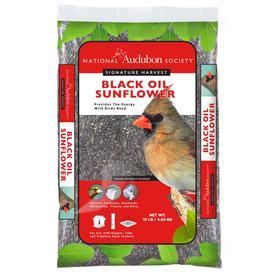 National Audubon Society 10-lb Signature Harvest Black Oil Sunflower Seed