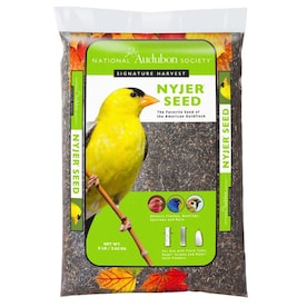 National Audubon Society 8-lb Signature Harvest Bird Seed