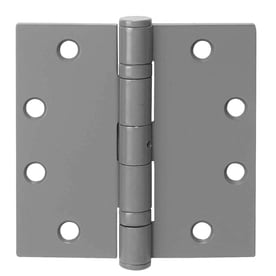 Tell Manufacturing 4-1/2-in Primed Mortise Door Hinge (3-Pack)
