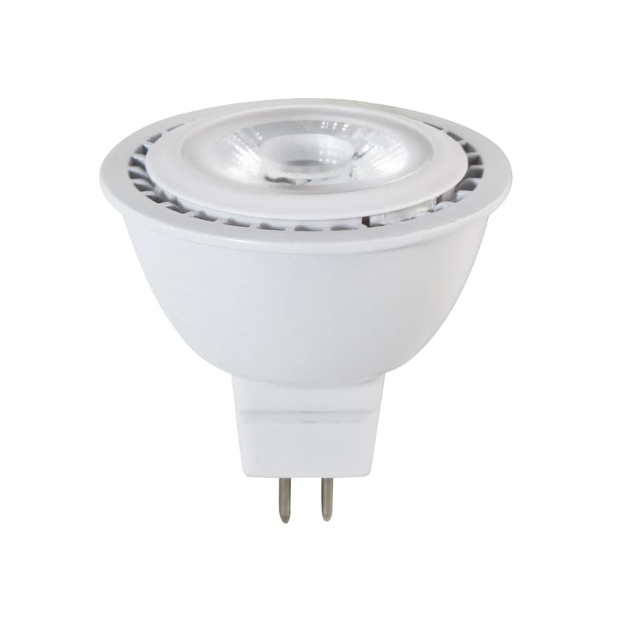 Mr16 Led Bulbs: Kichler 35-Watt EQ Warm White Dimmable Light Bulb At Lowes.com