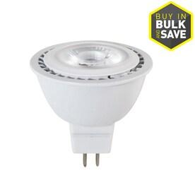 Kichler 50 Watt Eq Mr16 Warm White Led Light Bulb