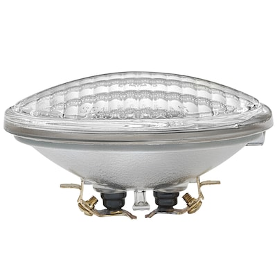 Kichler 60 Watt Eq Par36 Dimmable Warm White Reflector