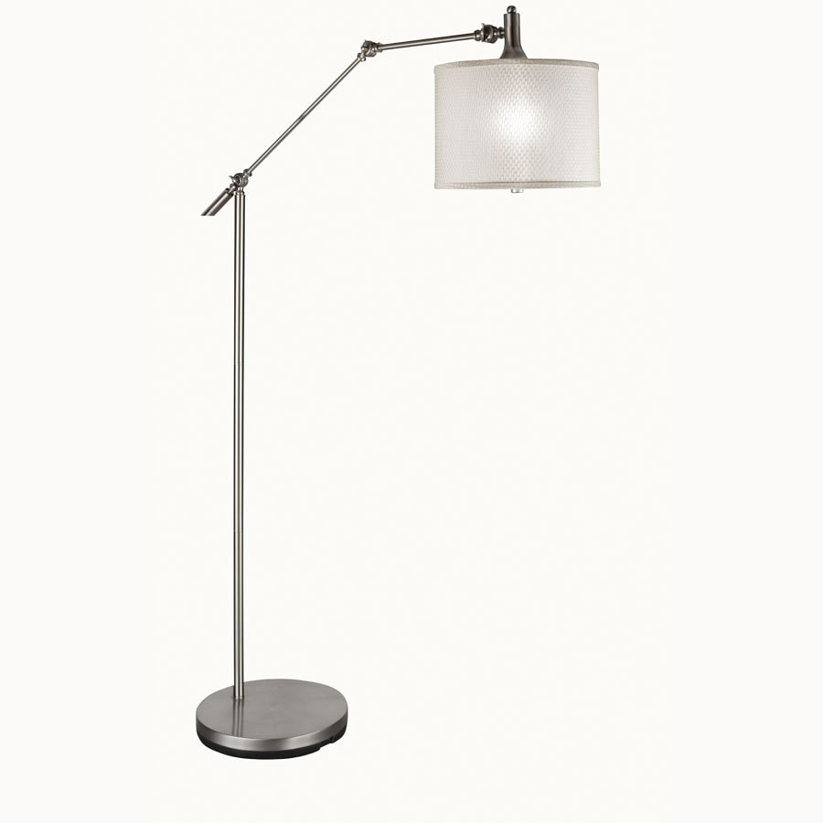 Shop Westwood Collection Cantilevered floor lamp at Lowes.com