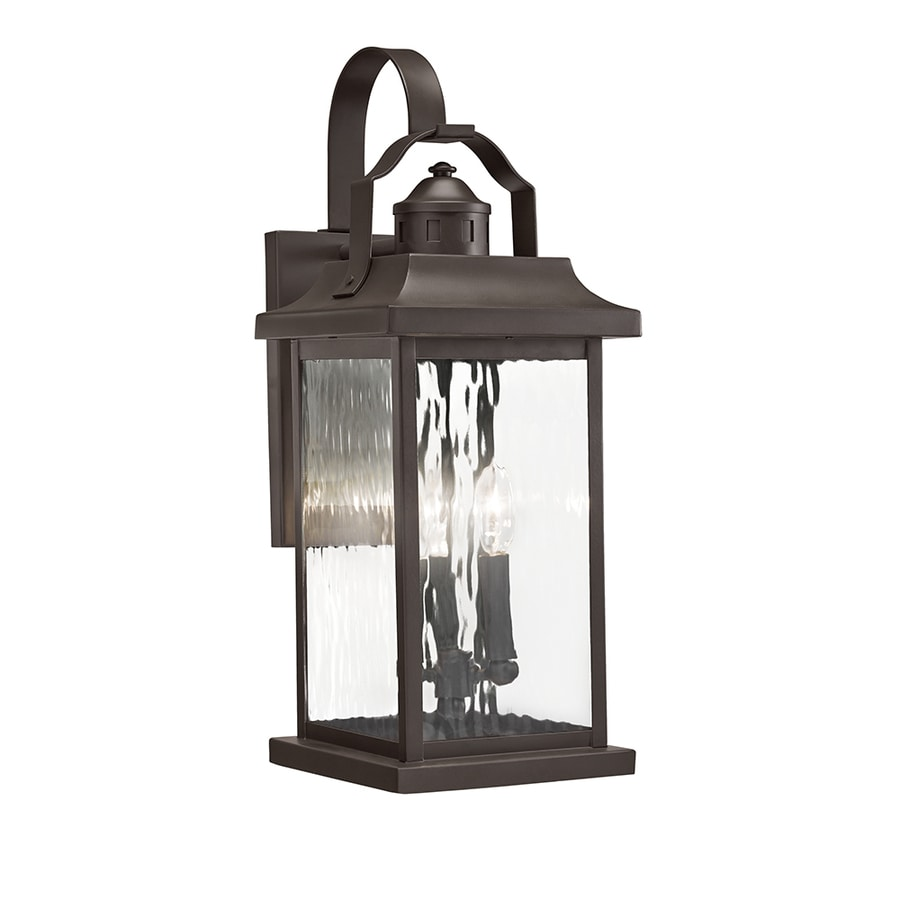 Outdoor Lighting at Lowes Exterior Landscape Lighting