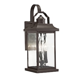 Outdoor Wall Lighting At Lowes Com