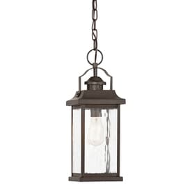 Shop Outdoor Pendant Lights at Lowes.com