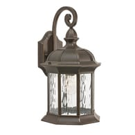 Shop Outdoor Wall Lighting At Lowes Com