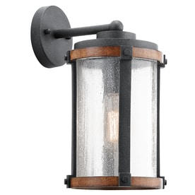 Outdoor Wall Lights At Lowes Com