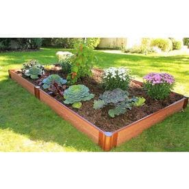frame it all 48 in w x 96 in l x 55 in - Garden Bed