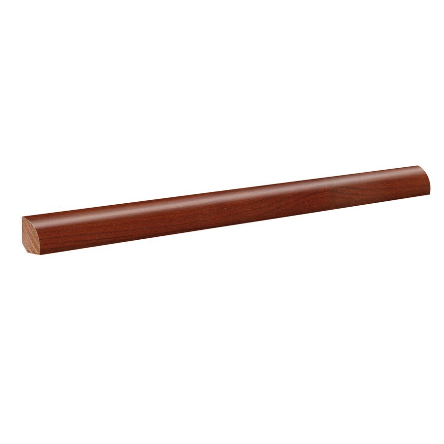 SimpleSolutions 0.75-in x 94.48-in Quarter Round Floor Moulding
