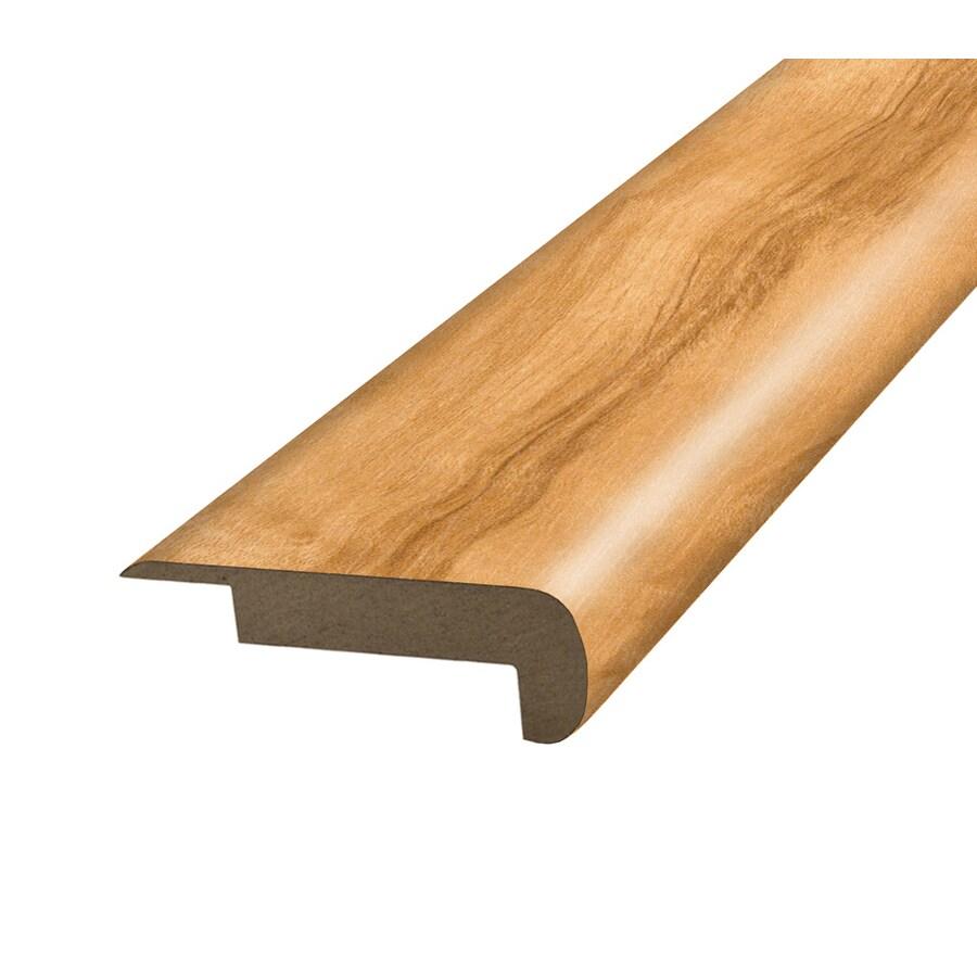 SimpleSolutions 2.37-in x 78.74-in Stair Nose Floor Moulding