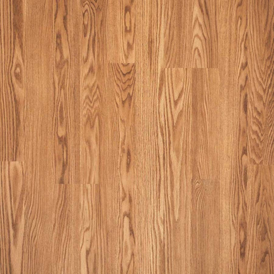 Pergo Max 7 61 In W X 3 96 Ft L Austin Oak Embossed