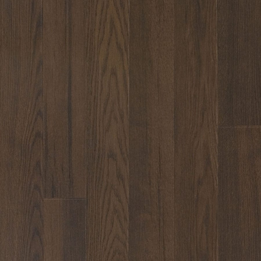 Pergo MAX 7.61-in W x 3.96-ft L Thoroughbred Oak Embossed Laminate Wood Planks