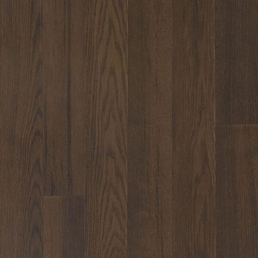 Shop Pergo Max W X L Thoroughbred Oak