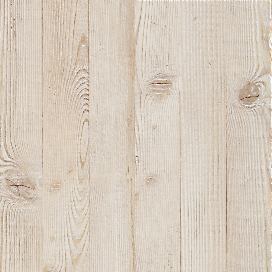 Pergo MAX 7.61-in W x 3.96-ft L Whitewashed Pine Embossed Wood Plank