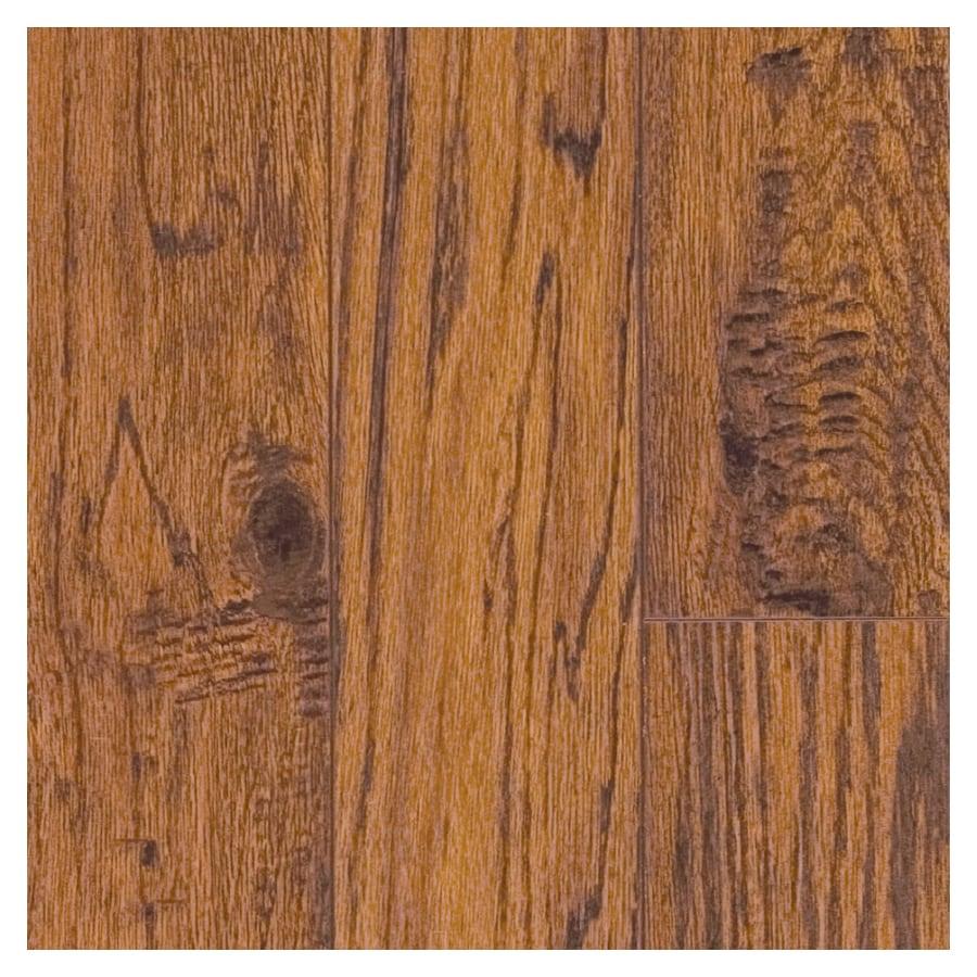 Swiftlock Handsed Hickory Laminate Flooring