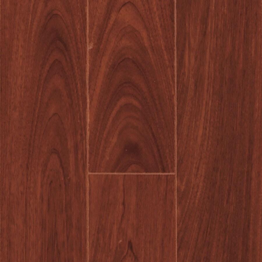 Shop pergo max w x l mediterranean kempas for Pergo laminate flooring reviews