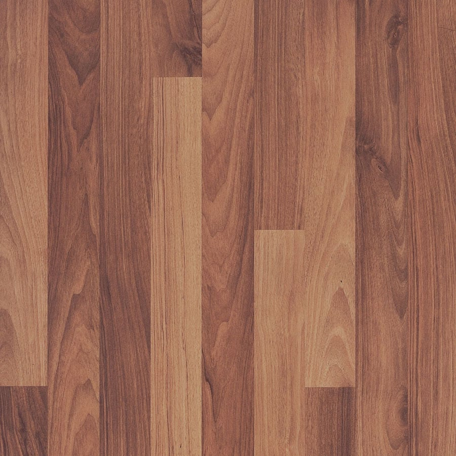 Shop pergo max w x l shayti walnut for Pergo laminate flooring