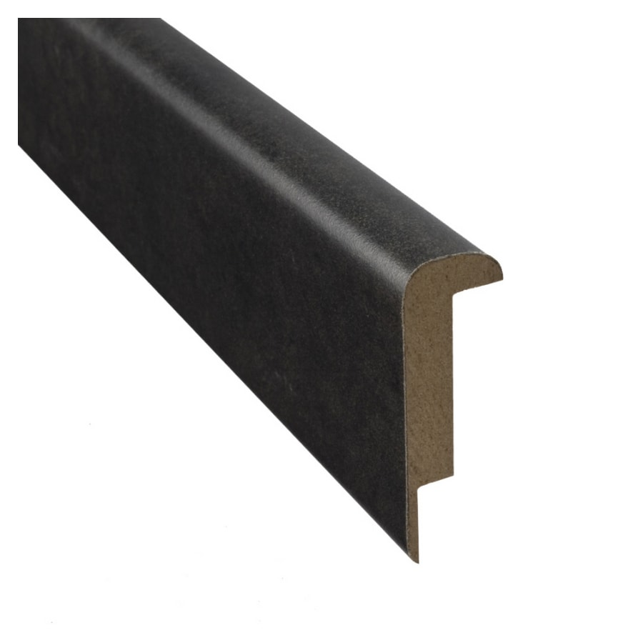 Pergo 2-3/8-in x 78-3/4-in Stair Nose Moulding