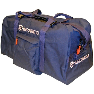Husqvarna Gear Duffle Bag At Lowes