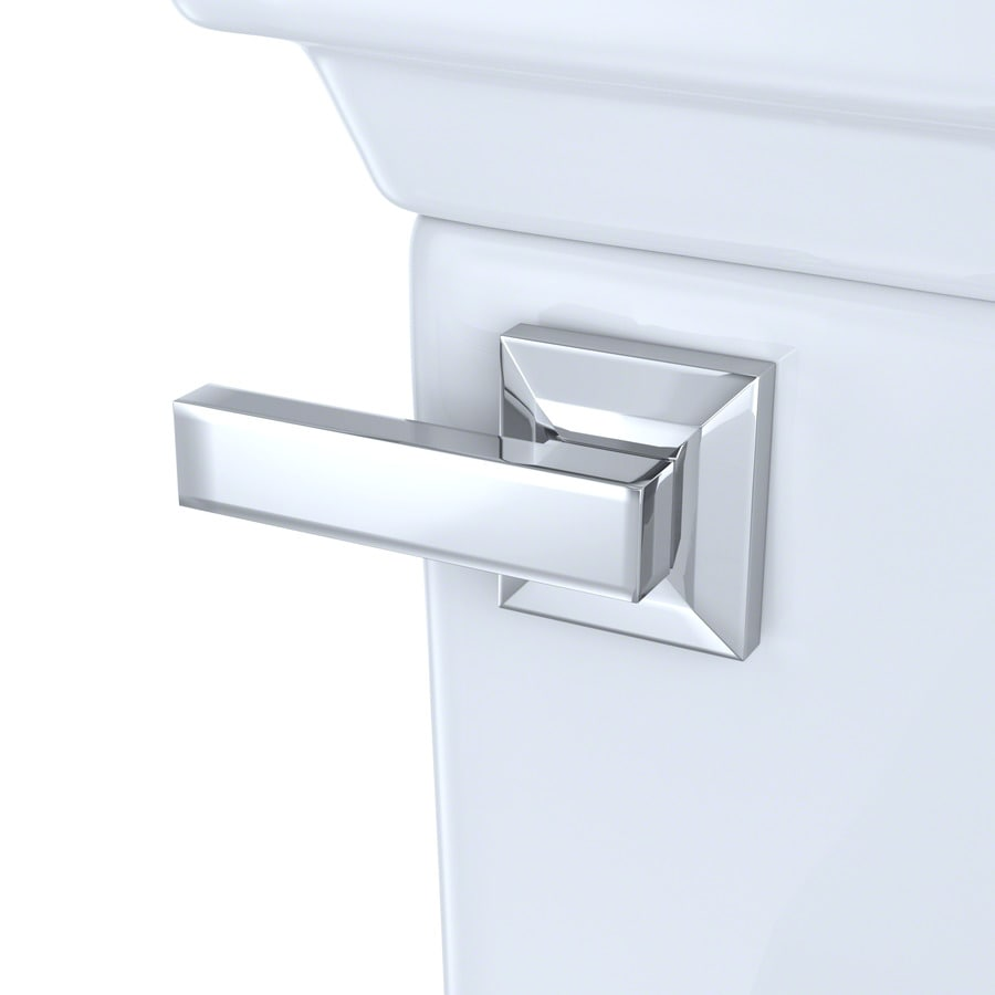 TOTO Lloyd Polished Chrome Toilet Handle