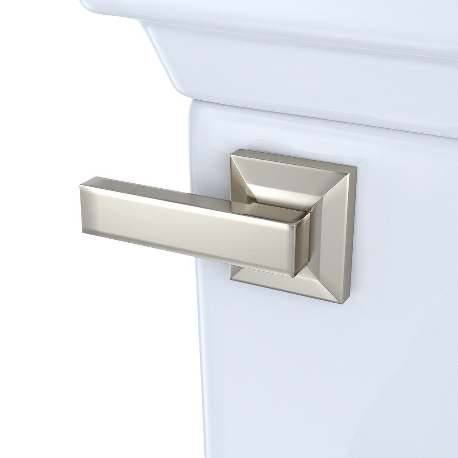 TOTO Lloyd Brushed Nickel Toilet Handle