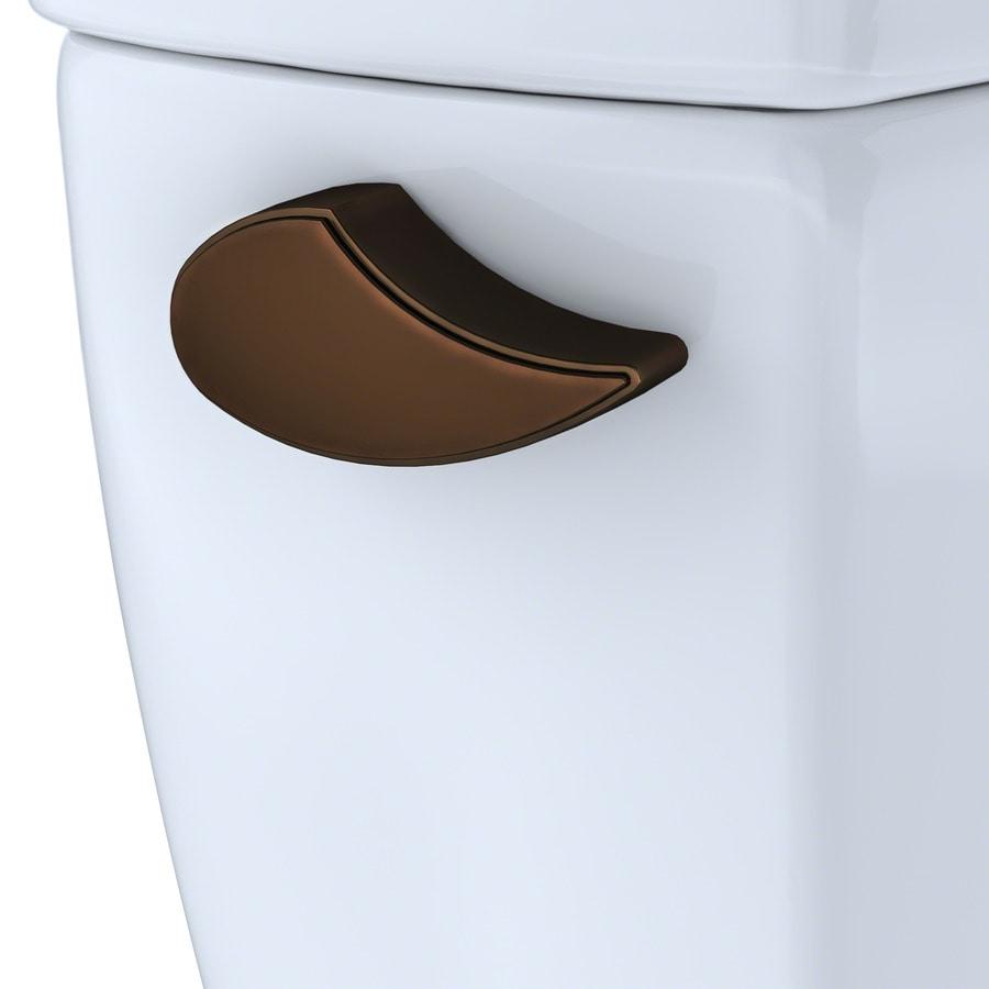 TOTO Drake Oil Rubbed Bronze Toilet Handle