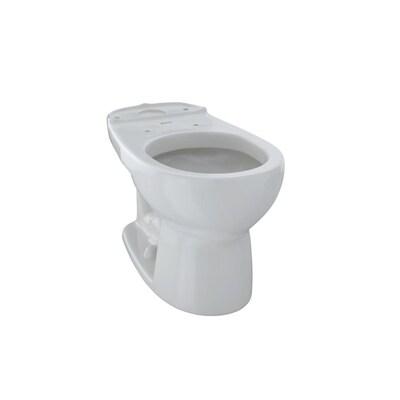 Toto Eco Drake Colonial White Round Standard Height Toilet
