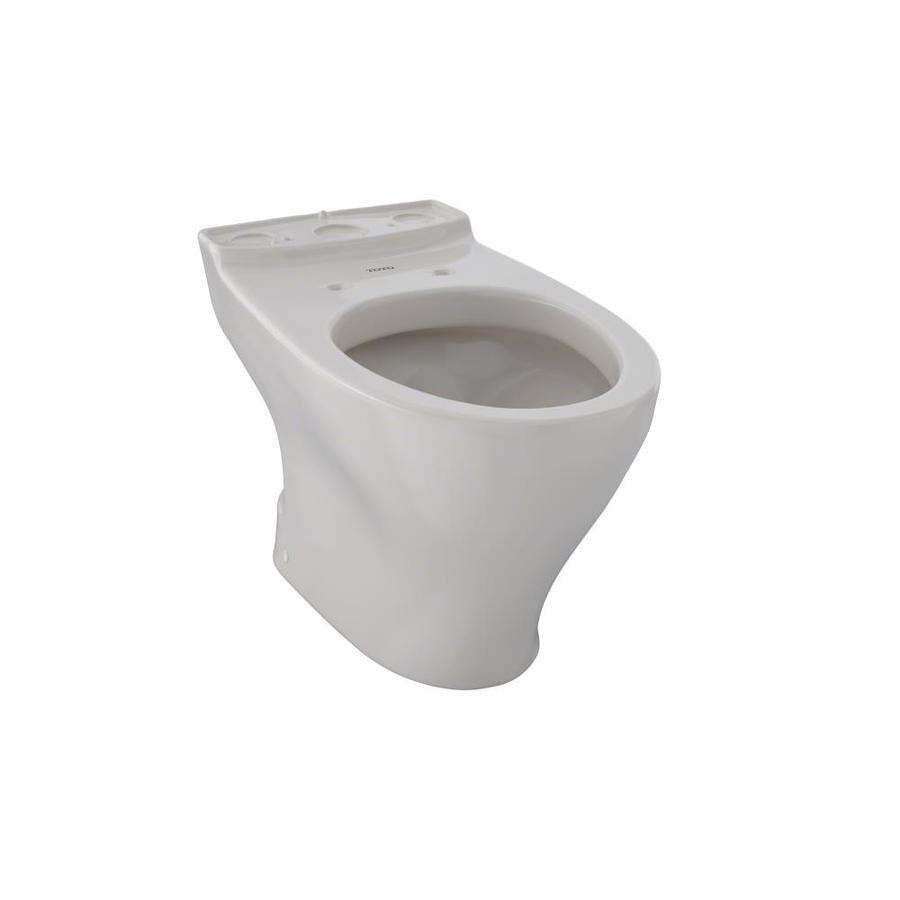 TOTO Aquia II Standard Height Sedona Beige 12 Rough-In Elongated Toilet Bowl