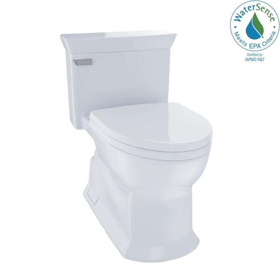 Toto Eco Flush Toilet