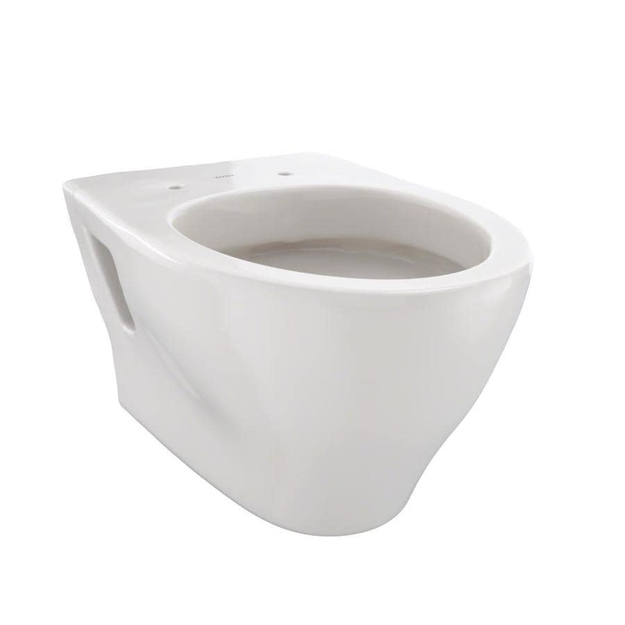 shop toto aquia sedona beige elongated standard height toilet bowl at. Black Bedroom Furniture Sets. Home Design Ideas