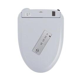 Toto S300e Washlet Cotton White Elongated Slow Close Heated Bidet Toilet Seat Lowes Inventory Checker Brickseek